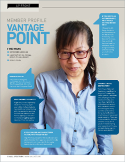 I-Wei Wang's member profile in AALL Spectrum