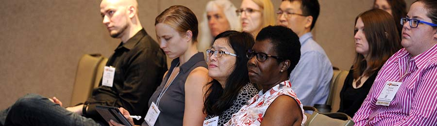 CONELL 208 attendees