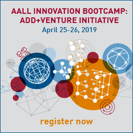 Innovation Bootcamp register now ad