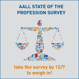 State of the Profession ad