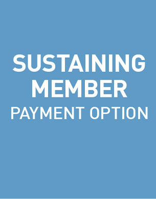 Sustaining Member Payment Option