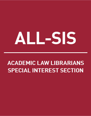 Academic Law Libraries SIS