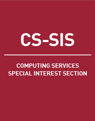 Computing Services SIS