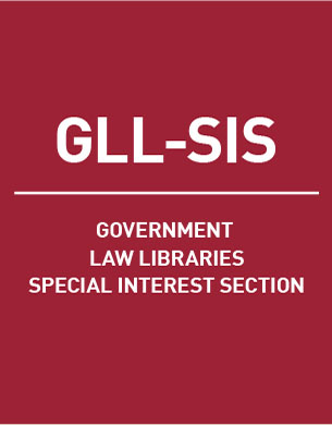 Government Law Libraries SIS