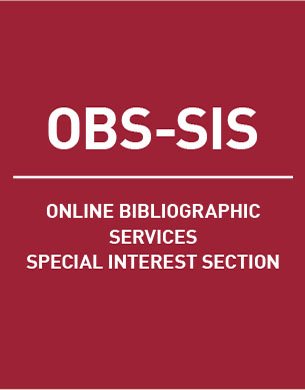 Online Bibliographic Services SIS