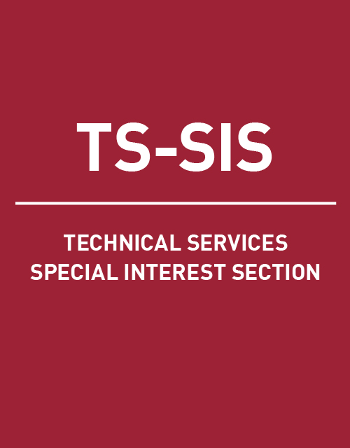 Technical Services SIS
