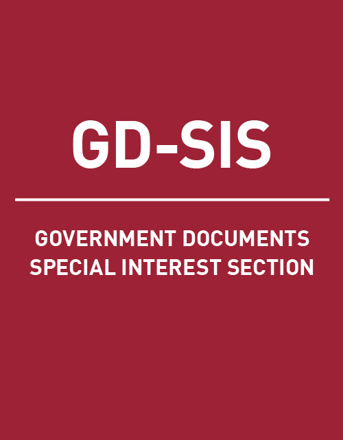 Government Documents SIS