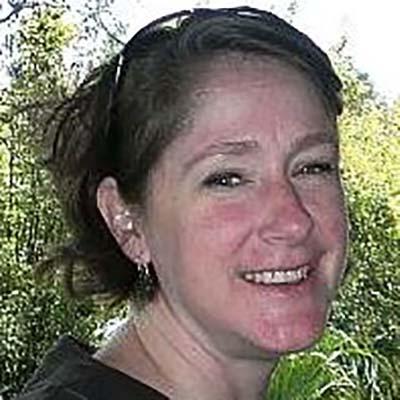 AALL member Catherine McGuire