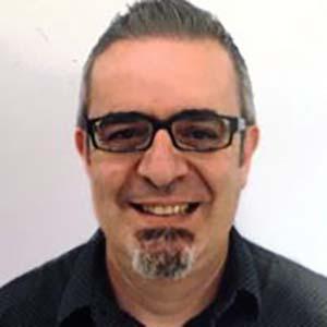 AALL member Terry Psarras