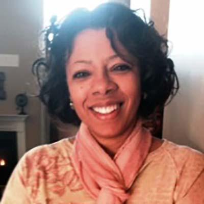 AALL member Tonya Baroudi