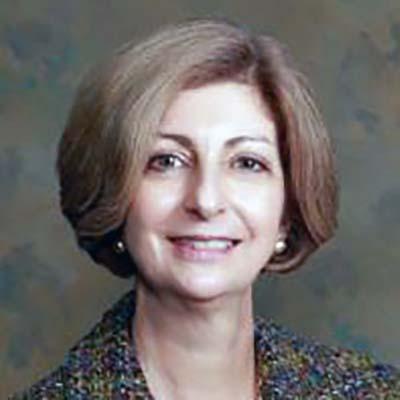 AALL member Patricia Petroccione