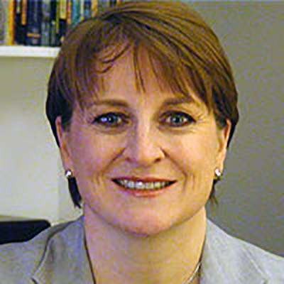 AALL member Sarah Montgomery