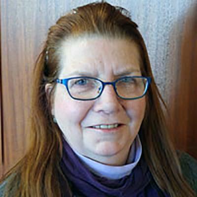 AALL member Lynn Hartke