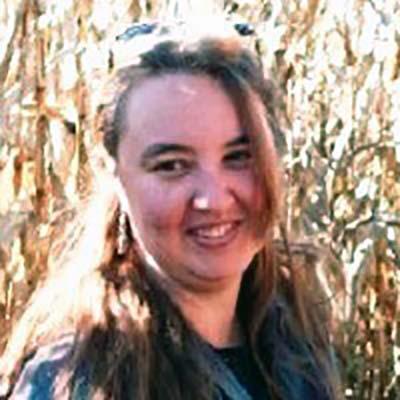 AALL member Marijah Srcozynski
