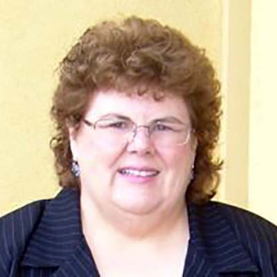 AALL member Judy Chalmers