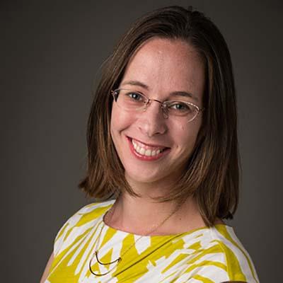 AALL member Julie Krishnaswami