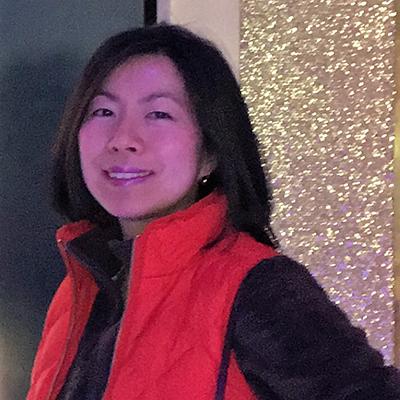 AALL member Mandy Lee