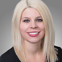 Heather Haemker headshot
