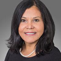 Ruth Gonzalez headshot