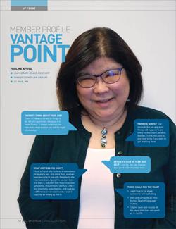 Pauline Afuso's member profile in AALL Spectrum