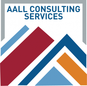 AALL Consulting Services Logo