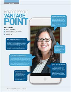 Kelly Leong's member profile in AALL Spectrum