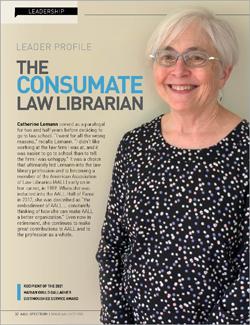 Catherine Lemann